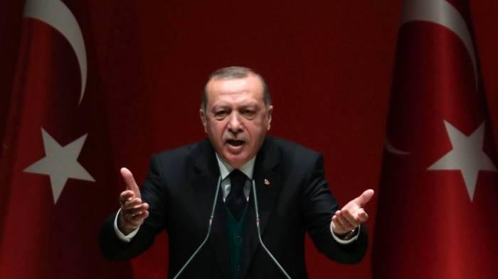 Erdogans Geiseldiplomatie