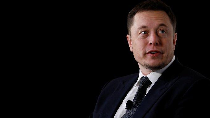 Börsenaufsicht knöpft sich Musk vor