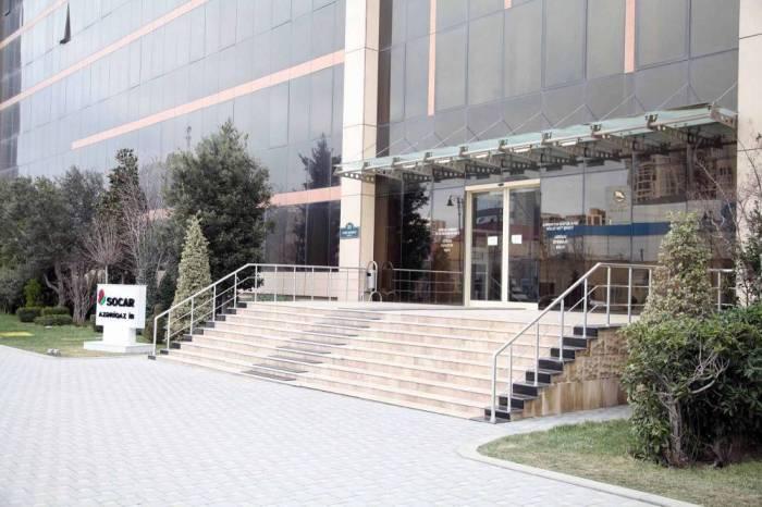 """""""Azəriqaz"""" gücləndirilmiş rejimdə çalışacaq"""