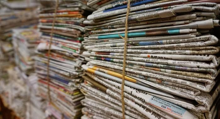 Más de 340 medios denuncian los ataques de Donald Trump a la prensa