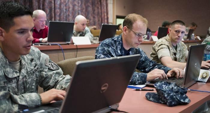 Trump hebt Einschränkungen für Cyberangriffe gegen US-Gegner auf