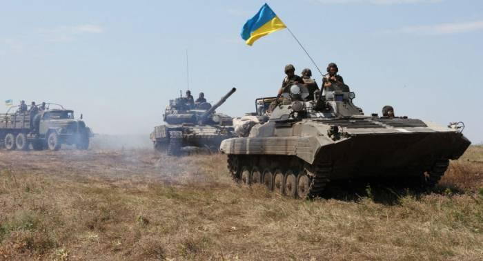 Hacker warnen: Kiew plant angeblich Donbass-Vergiftung mit radioaktiven Stoffen