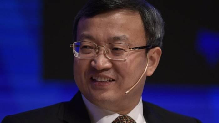 China kündigt Gespräche in Washington an