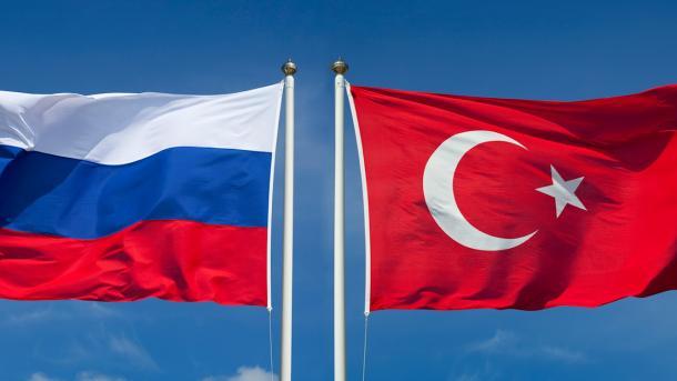 Türkei und Russland einigen sich