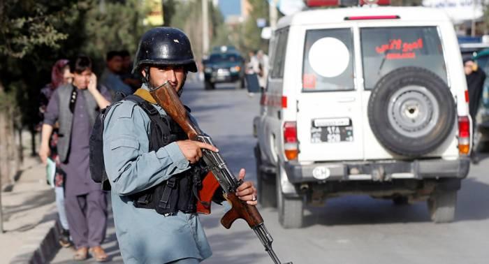 ISIS reivindica el atentado contra una academia en Kabul