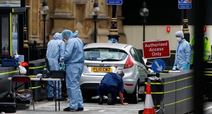 El autor del atropello de Westminster recibió recientemente pasaporte británico
