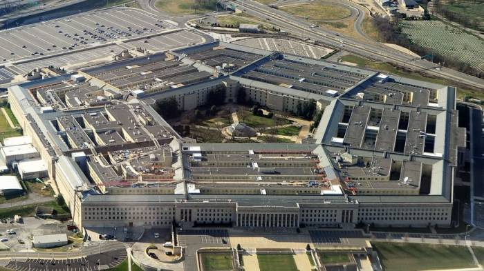 Pentagon warnt vor Chinas Langstreckenbombern
