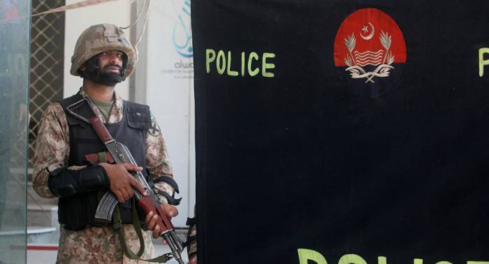 Islamabad confirma suspensión de programa de EEUU de capacitación de militares pakistaníes