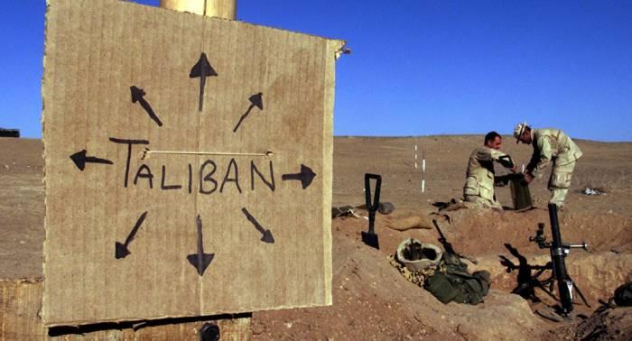 Abaten a más de 30 talibanes en Afganistán