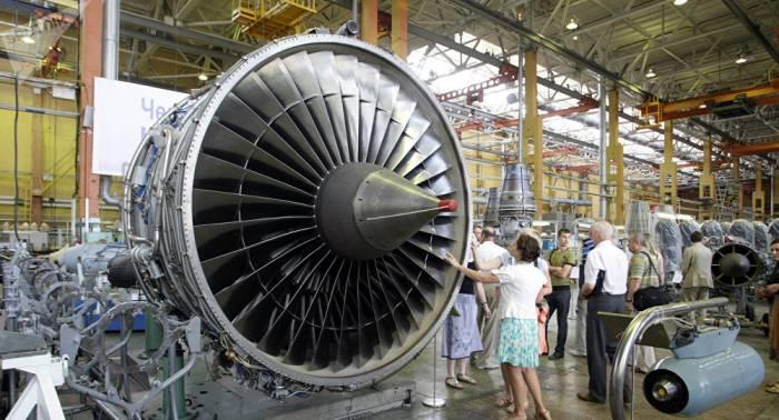 """""""EEUU estaba al tanto de que Ucrania exportaba motores de aviones a China"""""""