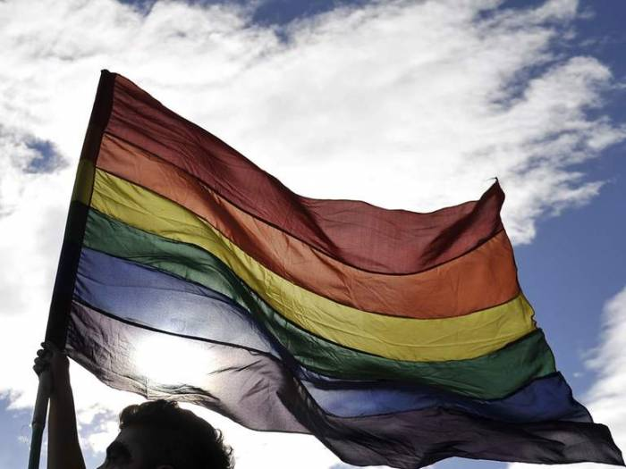 Russia's first ever gay Pride banned within hours of being announced