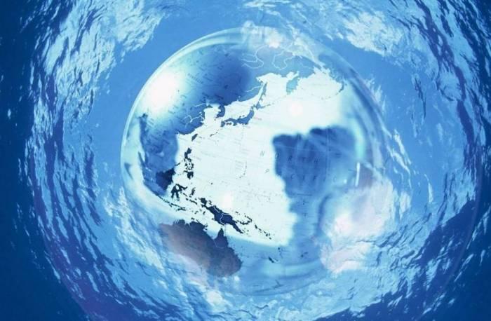 Dünya okeanı Yeri təhdid edən viruslara yoluxub