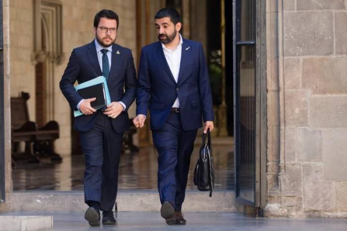 """El Conseller de Trabajo cree que el juicio de los políticos presos no será """"justo"""""""