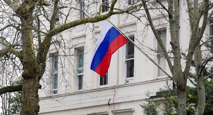 Los laboristas británicos rechazan nuevas sanciones contra Rusia