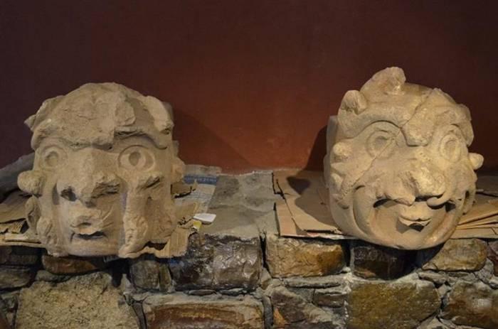 Robots revelan posibles sacrificios humanos de hace 3.000 años en Perú