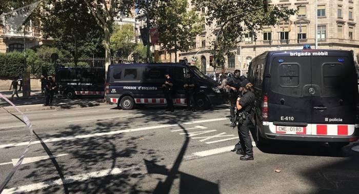 """Familia del atacante de Barcelona quiere denunciar a la policía por actuación """"negligente"""""""