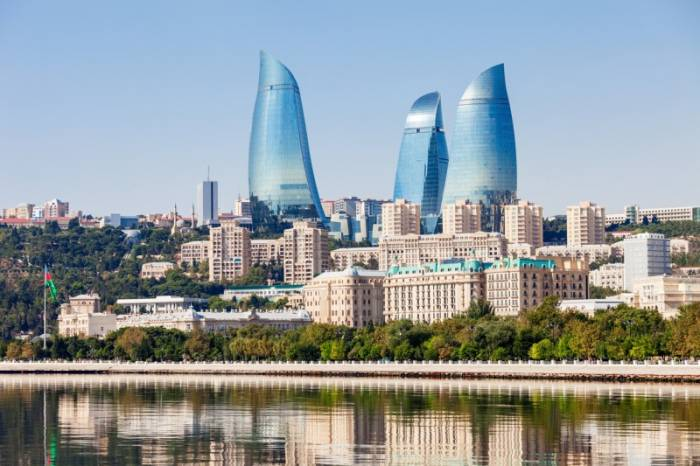 """Azerbaiyán: Lo que puedes ver y hacer en """"La Tierra del Fuego"""""""
