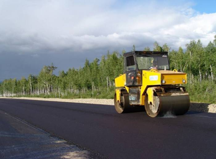 President allocates AZN4.6m for construction of road in Zardab