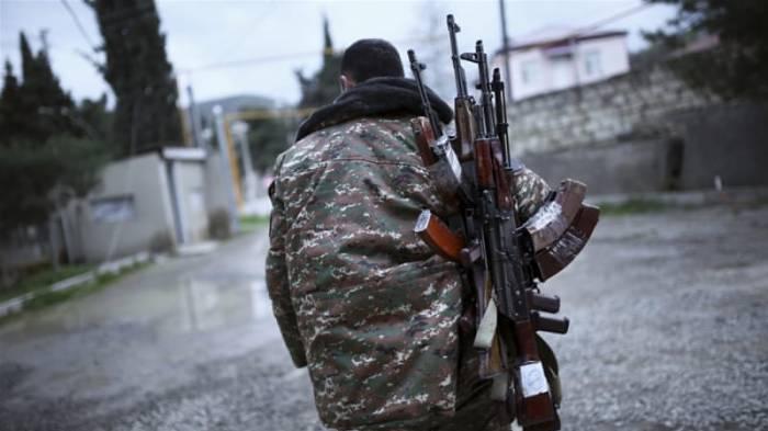 Ermənistan ordusunda daha bir rüşvət qalmaqalı - VİDEO