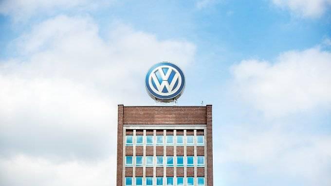 US-Bundesstaaten streiten um VW-Milliarden