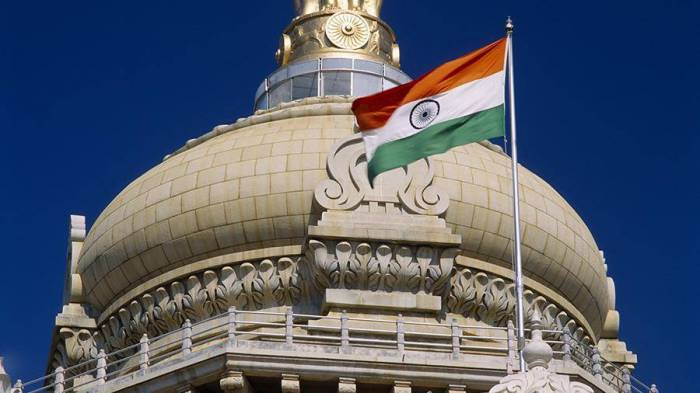 Hindistanda ölüm hökmü bərpa edilib