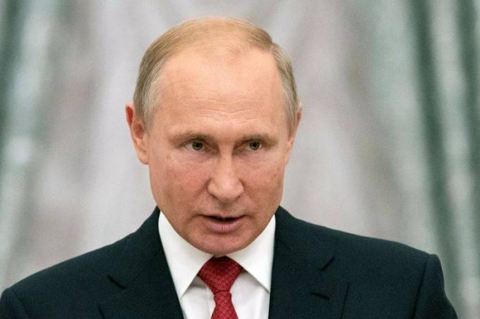 Poutine et Macron se sont entretenus de la Syrie - agence RIA