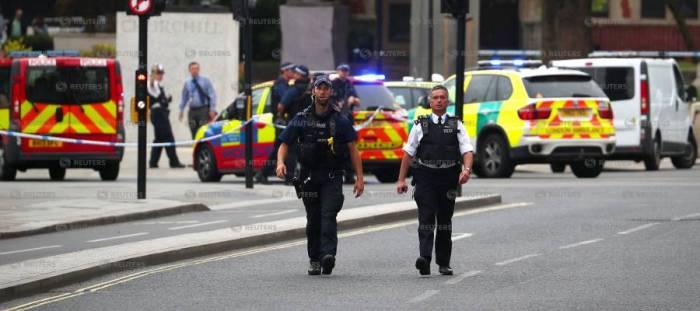 هل تتذكرون السوداني الذي أرعب لندن الأسبوع الماضي؟.. القضاء يوجه له تهم الإرهاب