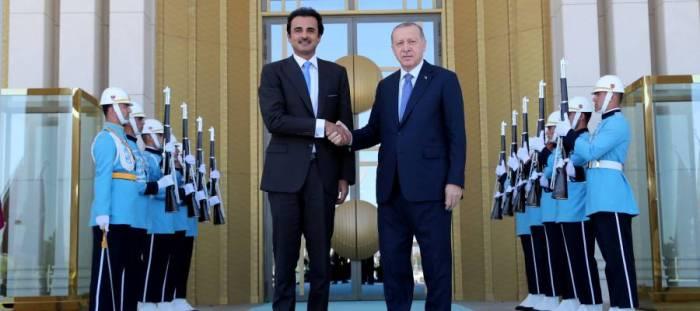 قطر تعلن عن خطوتها الثانية لدعم اقتصاد تركيا
