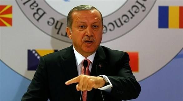 أردوغان: ضعف الليرة مخطط ضد تركيا.. وسنتوسع أكثر في سوريا