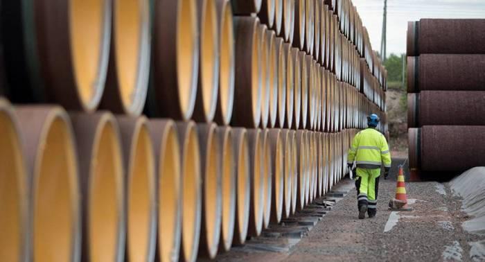 Nord Stream 2 AG solicita una nueva ruta en Dinamarca para la construcción del gasoducto