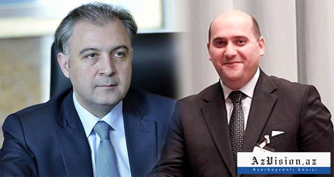 Mehriban Əliyevanın yeni köməkçiləri - DOSYE