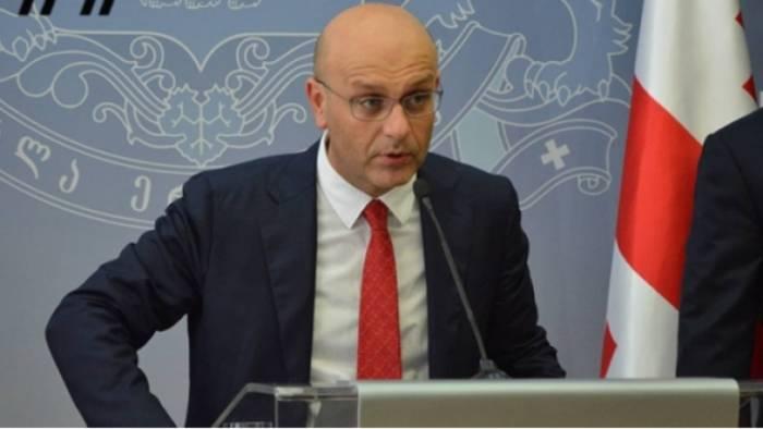 Gürcüstandan önəmli qərar - Ermənistan daha bir regional blokadaya salındı