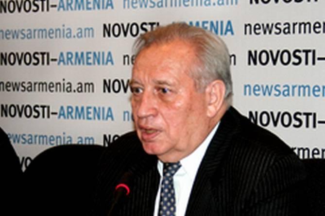 Münaqişənin həlli üçün 4 prezident birləşməlidir – Kazimirov