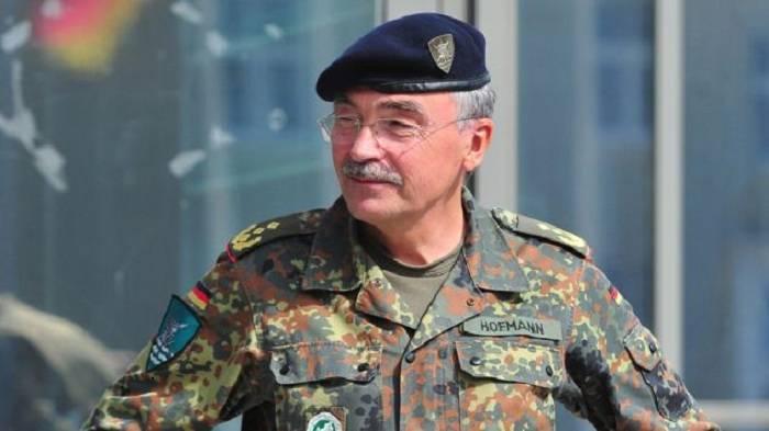 """""""Rusiya ilə müharibə Avropa üçün faciə olacaq"""" - NATO generalı"""