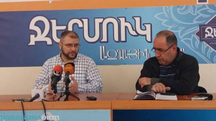 ABŞ sanksiyaları Ermənistanı vuracaq -