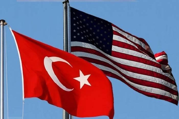 Türkiyə ABŞ-dan dünya təşkilatına şikayət etdi