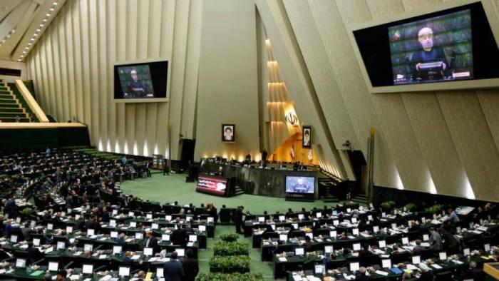 İranda daha bir nazir istefaya göndərilir