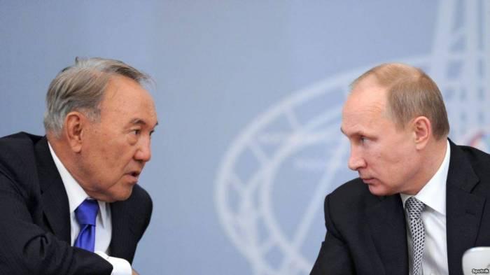 Putin KTMT baş katibinin həbsini problem adlandırıb