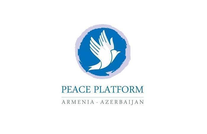 الرئيس المشارك لمنصة السلام يتم الاختيار