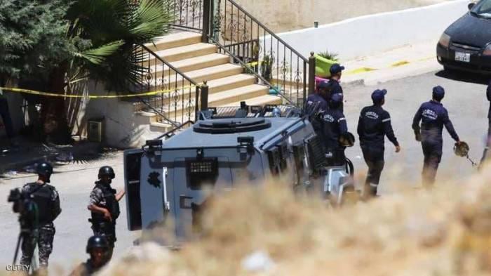 """أمن الدولة الأردني يبدأ تحقيقاته بـ""""عملية السلط"""""""