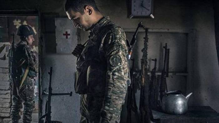 Ermənistan ordusunda növbəti irimiqyaslı korrupsiya