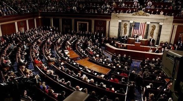 """""""الشيوخ الأمريكي"""" يبحث فاتورة إنفاق ضخمة"""