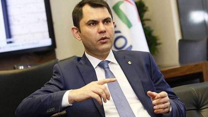 Türkiyə ABŞ-ın tikinti materiallarından imtina edir