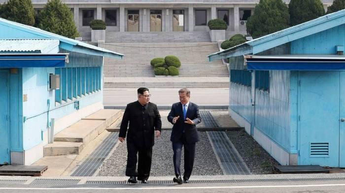 Koreyalılar arasında növbəti görüş keçiriləcək