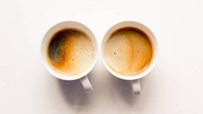 Cómo dos tazas diarias de café producen cambios físicos en el cerebro