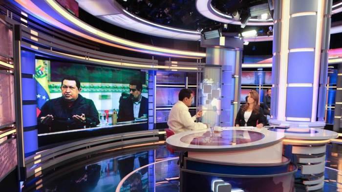 Facebook vanishes Venezuela-based left-leaning news network again