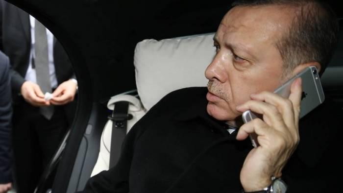 """Erdogan: """"Vamos a boicotear los productos electrónicos de EE.UU."""""""