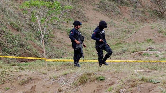 Secuestran a una diputada federal electa en México
