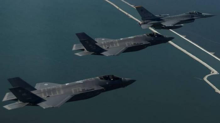 Turquía amenaza con tomar medidas legales si EE.UU. se niega a entregarle los F-35