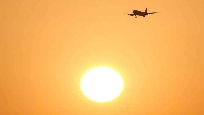 FOTO: La NASA capta al Sol explotando en tiempo real